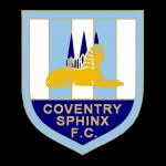 sphinx logo master